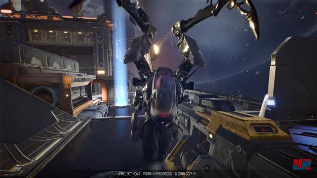 Screenshot - Project Nova (PC) 92575978