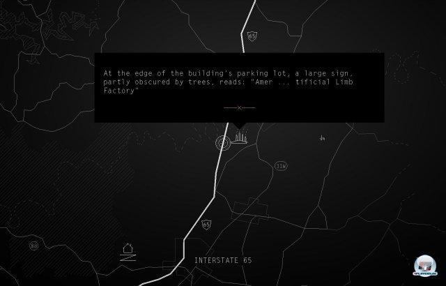 Screenshot - Kentucky Route Zero (PC) 92441407