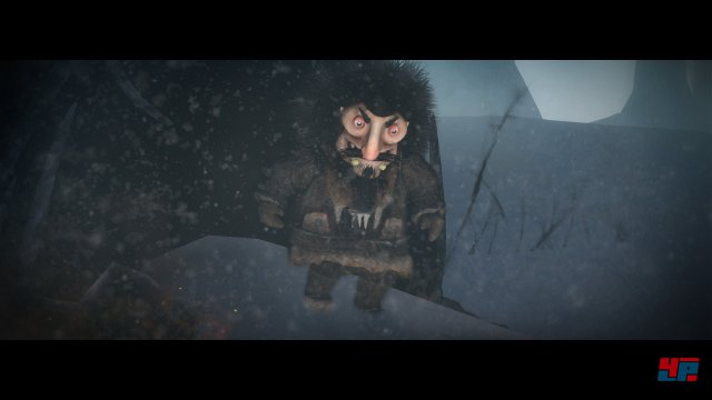Screenshot - Never Alone (PC) 92495443