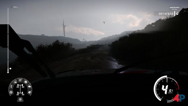 Screenshot - WRC 9 - The Official Game (XboxSeriesX)
