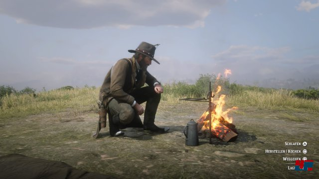 Screenshot - Red Dead Redemption 2 (PS4) 92576287