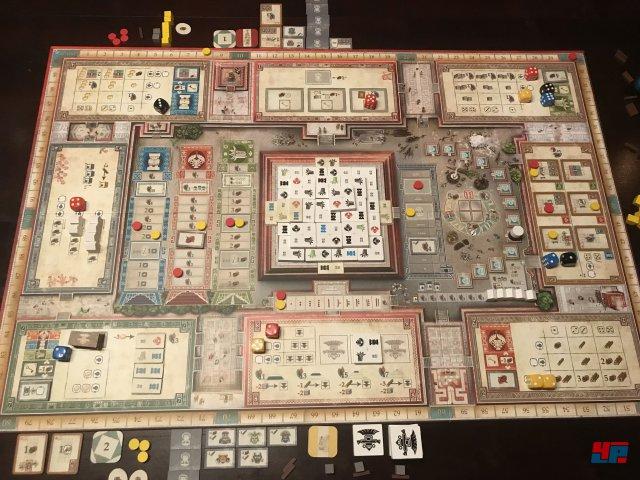 Screenshot - Teotihuacan: Die Stadt der Götter (Spielkultur) 92579293