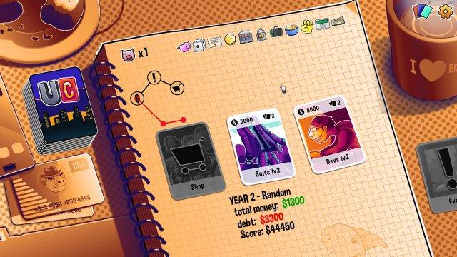 Screenshot - Urban Cards (PC) 92634497