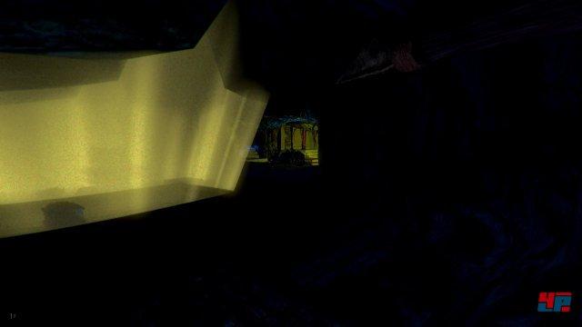 Screenshot - Depths of Fear: Knossos (PC) 92482088