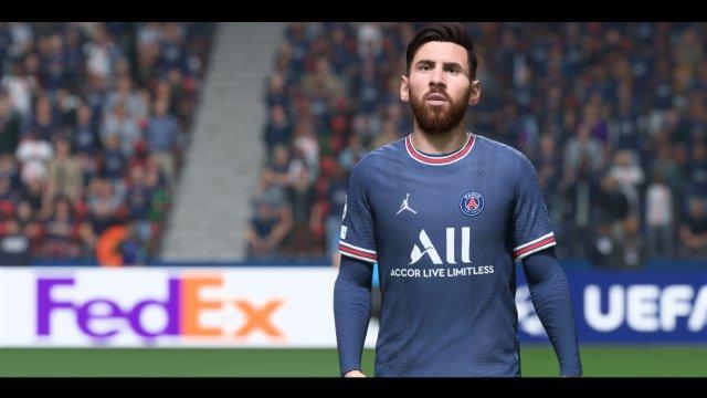 Screenshot - FIFA 22 (PlayStation5) 92650097