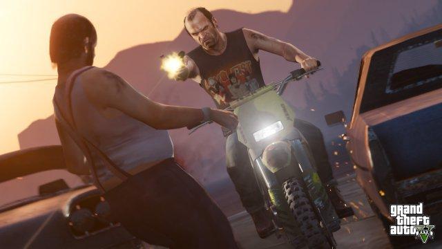 Screenshot - Grand Theft Auto 5 (360) 92468972