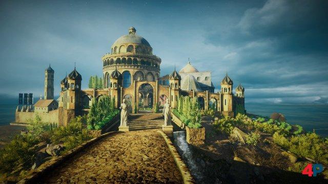 Screenshot - Eastshade (PS4)