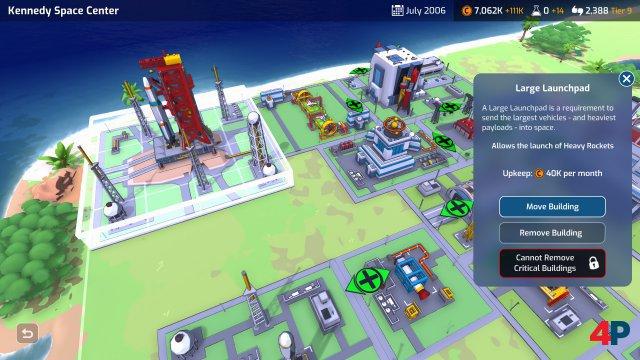 Screenshot - Mars Horizon (PC) 92611464