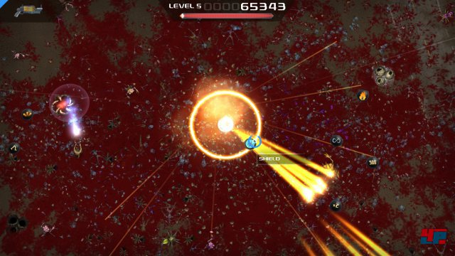 Screenshot - Crimsonland (PC) 92485287