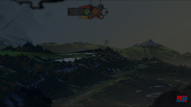 Screenshot - The Banner Saga 2 (PC) 92525012