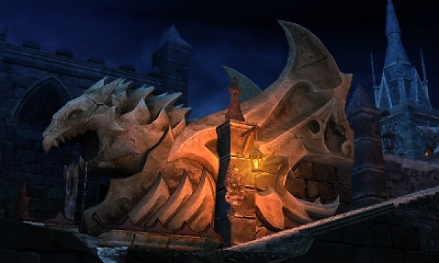 Screenshot - Castlevania: Lords of Shadow - Mirror of Fate (3DS) 2375342