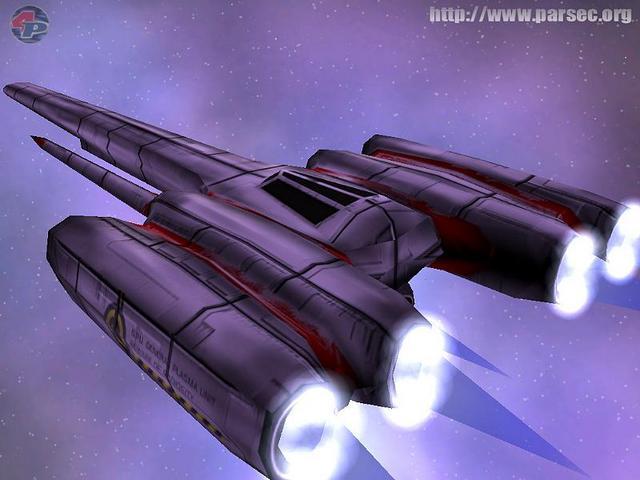Silverhawk Raumschiff 17543