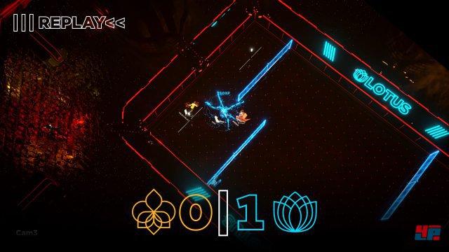 Screenshot - Laser League (PS4) 92565774