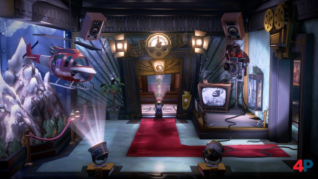 Screenshot - Luigi's Mansion 3 (Switch) 92599184