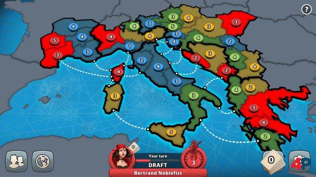Screenshot - Risiko: Die Weltherrschaft (PC)