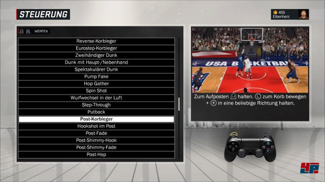 Screenshot - NBA 2K17 (PS4) 92533734