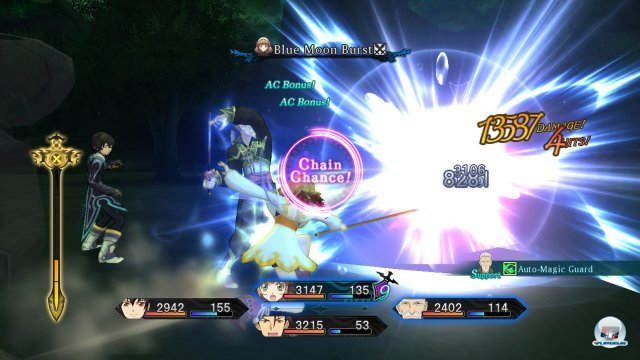 Screenshot - Tales of Xillia (PlayStation3) 92463494