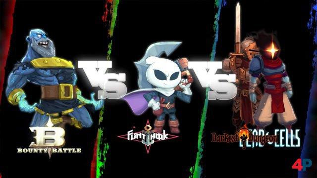 Screenshot - Bounty Battle (Switch) 92608629