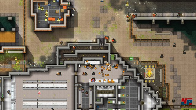 Screenshot - Prison Architect (Switch) 92571736