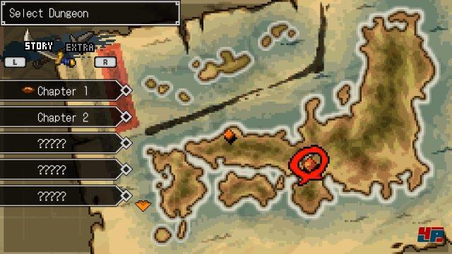 Screenshot - Cladun Returns: This Is Sengoku! (PC) 92545065