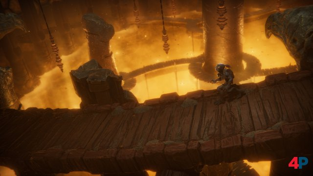 Screenshot - Oddworld: Soulstorm (PlayStation5) 92615529