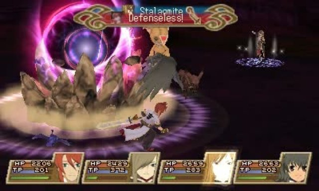 Screenshot - Tales of the Abyss (3DS) 2292412