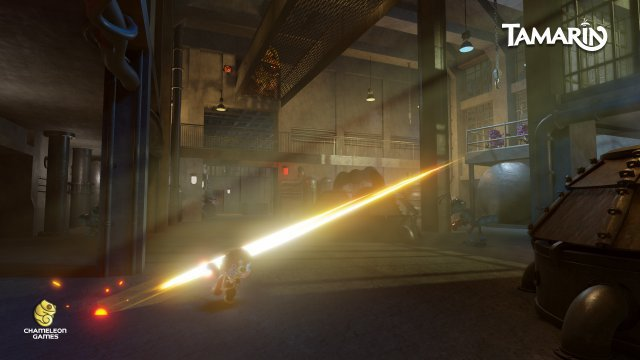 Screenshot - Tamarin (PC, PlayStation4)