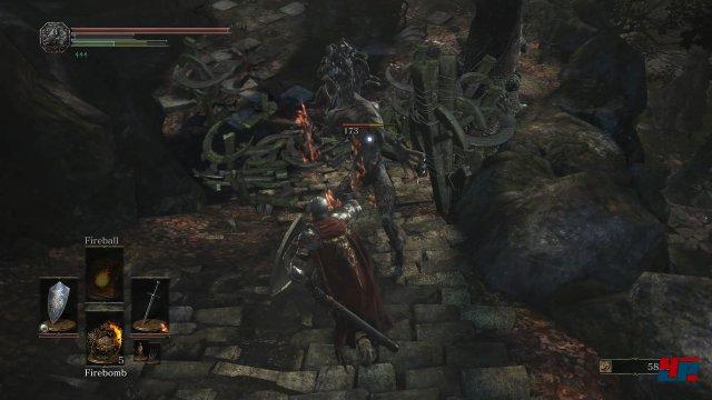 Screenshot - Dark Souls 3 (PC) 92523498