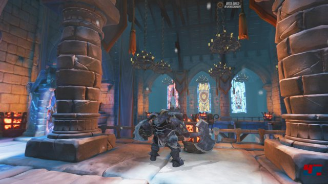 Screenshot - Orcs Must Die! Unchained (PC) 92523140
