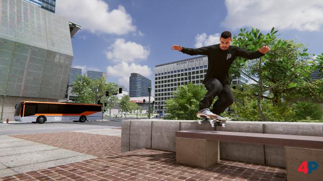 Screenshot - Skater XL (PC) 92611838