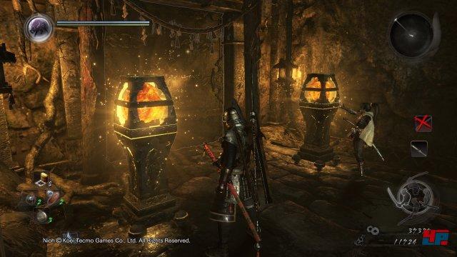 Screenshot - Nioh (PS4) 92540066