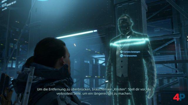 Screenshot - Death Stranding (PS4) 92599402