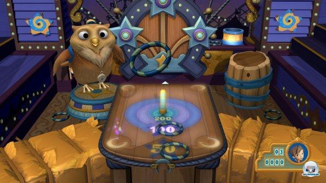 Screenshot - Carnival Island (PlayStation3)