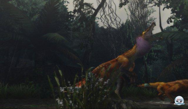 Screenshot - Monster Hunter 3 Ultimate (Wii_U) 92443692
