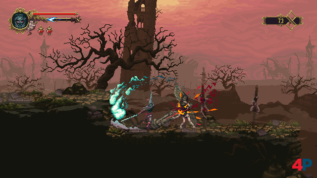 Screenshot - Blasphemous (One) 92597971
