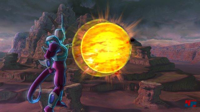 Screenshot - DragonBall Z: Battle of Z (360)