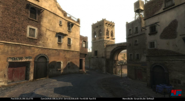 Screenshot - Agent (PlayStation3)