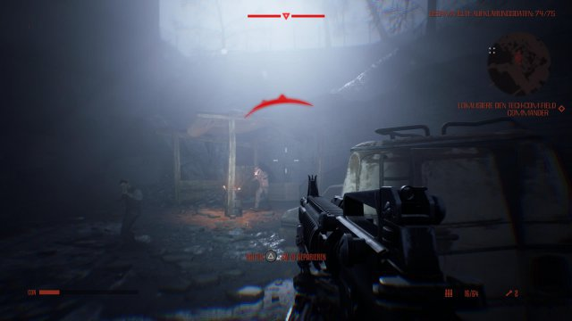 Screenshot - Terminator: Resistance (PlayStation5) 92640904