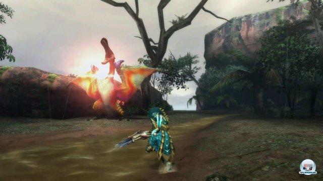 Screenshot - Monster Hunter 3 Ultimate (Wii_U) 92456651
