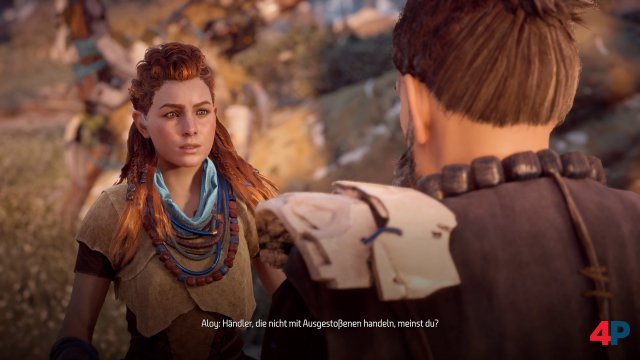 Screenshot - Horizon Zero Dawn (PC) 92621110