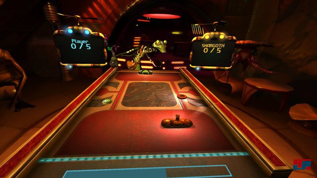 Screenshot - Shufflepuck Cantina Deluxe VR (PC) 92522798