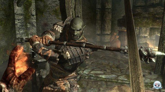 Screenshot - The Elder Scrolls V: Skyrim (360) 2277902