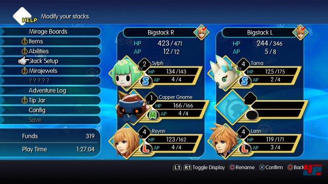Screenshot - World of Final Fantasy (PS4) 92532862