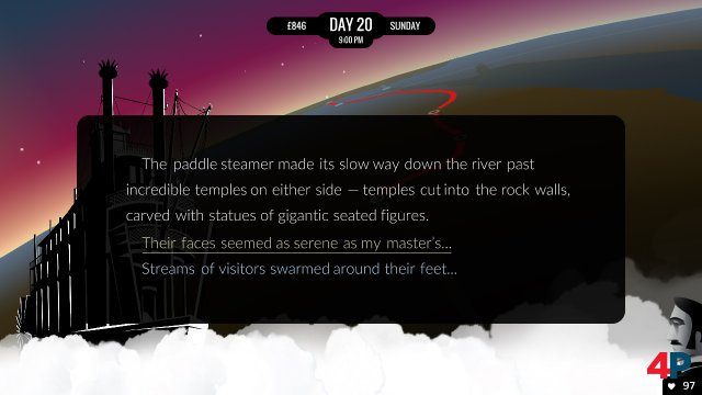 Screenshot - 80 Days (Switch) 92597251