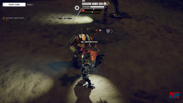 Screenshot - Battletech (PC) 92564500