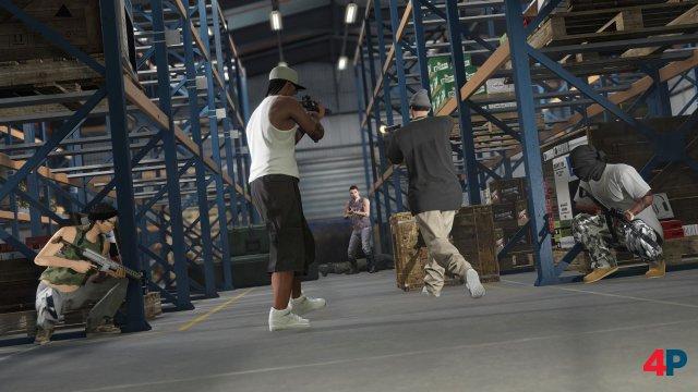 Screenshot - Grand Theft Auto 5 (PC) 92611489