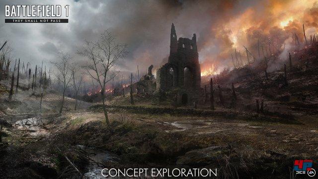 Screenshot - Battlefield 1 (PC) 92537803