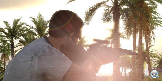 Screenshot - Serious Sam 3: BFE (PC) 92410672