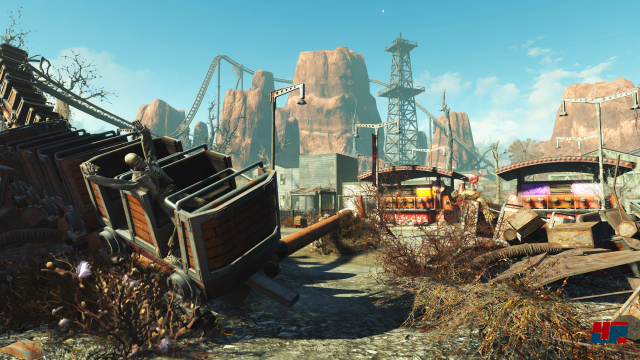 Screenshot - Fallout 4: Nuka-World (PC) 92531011