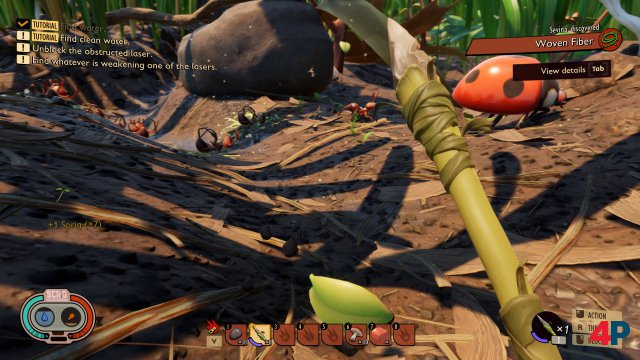 Screenshot - Grounded (PC) 92620890